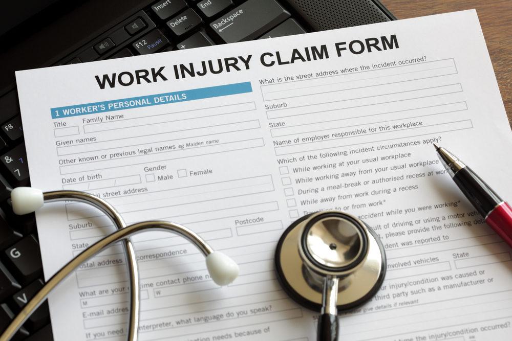 Don't be afraid to file a Work Injury claim in North Carolina