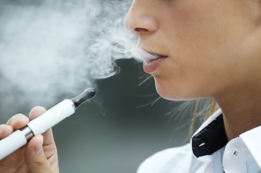 Vaping Flavor Ban Law to Take Effect