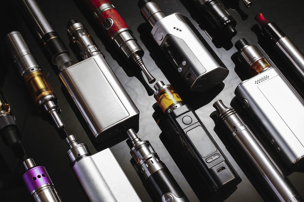 CDC Updates Case Count in Investigation of Vaping-related Lung Disease and Deaths