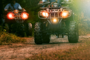 Nearly 30,000 Polaris Vehicles Recalled for Software, Throttle Problems