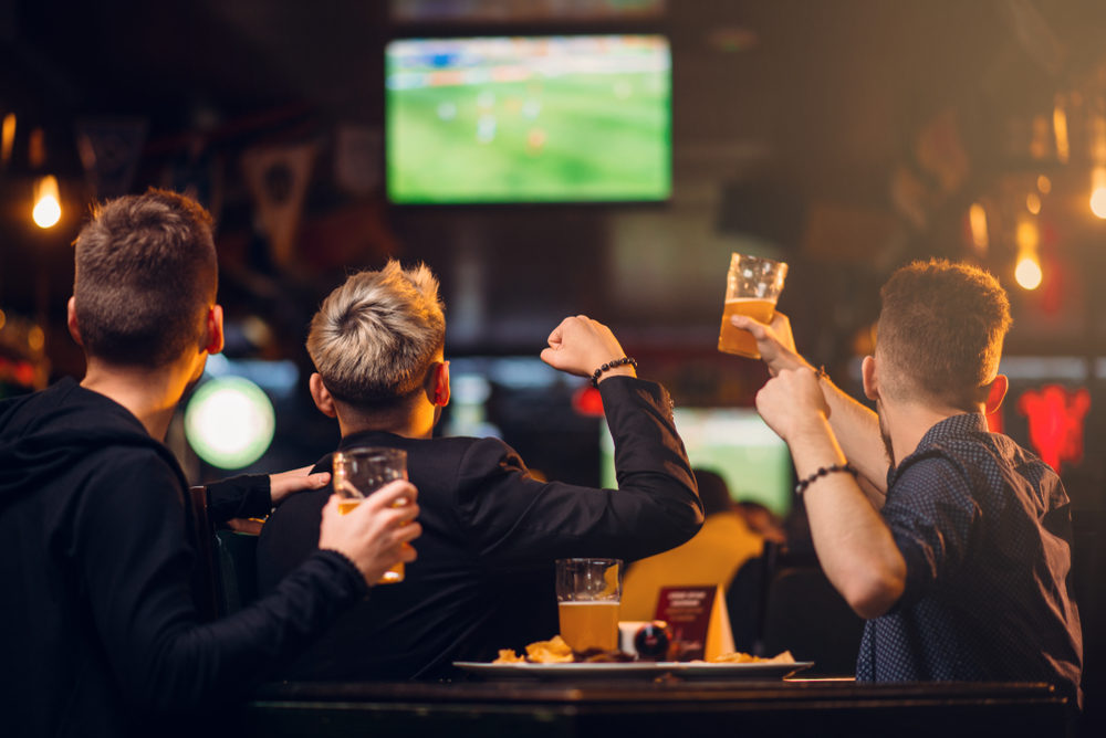 Michigan Becomes 20th State to Legalize Sports Betting