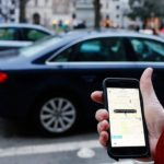 How to Handle an Uber, Lyft Accident?